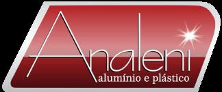 Home do Site Analeni - Criatividade e elegância para o seu dia-a-dia